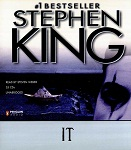 Horror Audiobook - IT by Stephen King