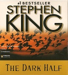 Horror Audiobook - The Dark Half by Stephen King