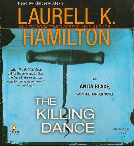 The Killing Dance/Убийствен танц Book 6 PENGUINTheKillingDance500