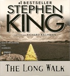 Horror Audiobook - The Long Walk by Stephen King