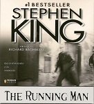Horror Audiobook - The Running Man by Stephen King