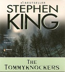Horror Audiobook - The Tommyknockers by Stephen King