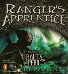 Fantasy Audiobook - Ranger's Apprentice (Book 9) Halt's Peril by John Flanagan