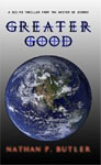 PODIOBOOKS - Greater Good by Nathan P. Butler
