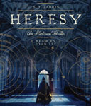 RANDOM HOUSE AUDIO - Heresy by S.J. Parris