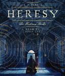RANDOM HOUSE AUDIO - Heresy by S.J. Parris