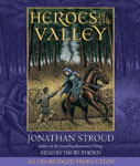 RANDOM HOUSE AUDIO - Heroes Of The Valley by Jonathan Stroud