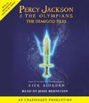 RANDOM HOUSE AUDIO - Percy Jackson And The Olympians: The Demigod Files by Rick Riordan