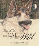 RANDOM HOUSE AUDIO - The Call Of The Wild by Jack London