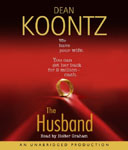 RANDOM HOUSE AUDIO - The Husband by Dean Koontz