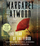 RANDOM HOUSE AUDIO - The Year Of The Flood by Margaret Atwood