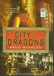 Audiobook - City of Dragons by Kelli Stanley