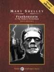 TANTOR MEDIA - Frankenstein, Or The Modern Prometheus by Mary Shelley