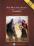 TANTOR MEDIA - Ivanhoe by Sir Walter Scott