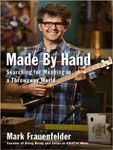 TANTOR MEDIA - Made By Hand by Mark Frauenfelder