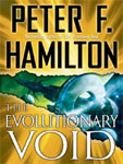 TANTOR MEDIA - The Evolutionarty Void by Peter F. Hamilton