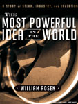 TANTOR MEDIA - The Most Powerful Idea In The World by William Rosen