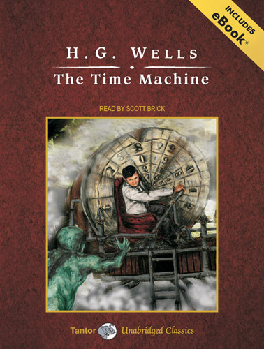 h. g. wells the time machine. H.G. Wells#39; The Time