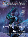 Tantor Media - Dragon Age: The Stolen Dragon Throne by David Gaider