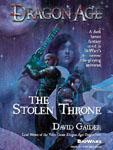 Tantor Media - Dragon Age: The Stolen Dragon Throne by David Gaider