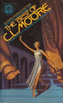 The Best Of C.L. Moore