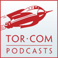 Tor.com Podcasts - The Geek's Guide To The Galaxy