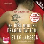 WHOLE STORY AUDIO BOOKS - The Girl With The Dragon Tattoo by Stieg Larsson