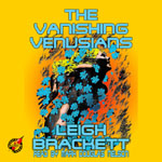 WONDER AUDIO - The Vanishing Venusians by Leigh Brackett
