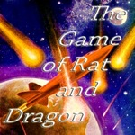 Science Fiction Audiobook - The Game of Rat and Dragon by Cordwainer Smith