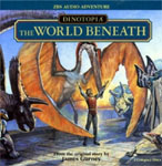 ZBS Foundation - Dinotopia: The World Beneath