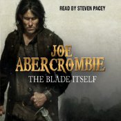 The Bade Itself by Joe Abercrombie