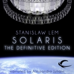 AUDIBLE FRONTIERS - Solaris by Stanislaw Lem