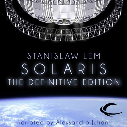 Book Review Solaris By Stanislaw Lem Inverarity