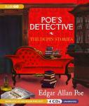AUDIO GO - Poe's Detectives by Edgar Allan Poe