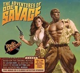 Audio Drama - The Adventures of Doc Savage