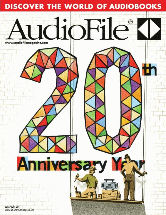 Audiofile Magazine - June / July 2011