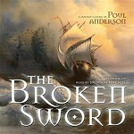 Fantasy Audiobook - The Broken Sword by Poul Anderson