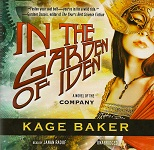 Science Fiction Audiobook - In the Garden of Iden by Kage Baker