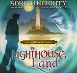 Science Fiction Audiobook - The Lighthouse Land by Adrian McKinty