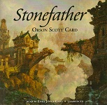 Fantasy Audiobook - Stonefather by Orson Scott Card