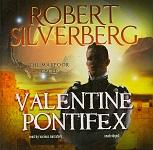 Fantasy Audiobook - Valentine Pontifex by Robert Silverberg