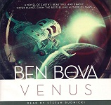 Science fiction Audiobook - Venus by Ben Bova