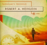 BLACKSTONE AUDIO - Farnham's Freehold by Robert A. Heinlein