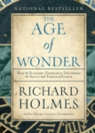 BLACKSTONE AUDIO - The Age Of Wonder by Richard Holmes
