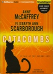 Fantasy Audiobook - Catacombs by Anne McCaffrey and Elizabeth Ann Scarborough