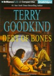Fantasy Audiobook - Debt of Bones by Terry Goodkind