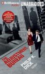 BRILLIANCE AUDIO - The Adjustment Bureau by Philip K. Dick