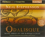 Science Fiction Audiobook - Odalisque by Neal Stephenson