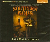 Fantasy Audiobook - Southern Gods by John Hornor Jacobs