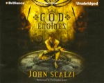 Science Fiction Audiobook - The God Engines by John Scalzi
